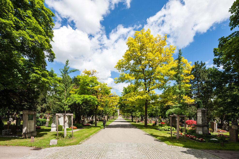 Friedhofe Landeshauptstadt Stuttgart