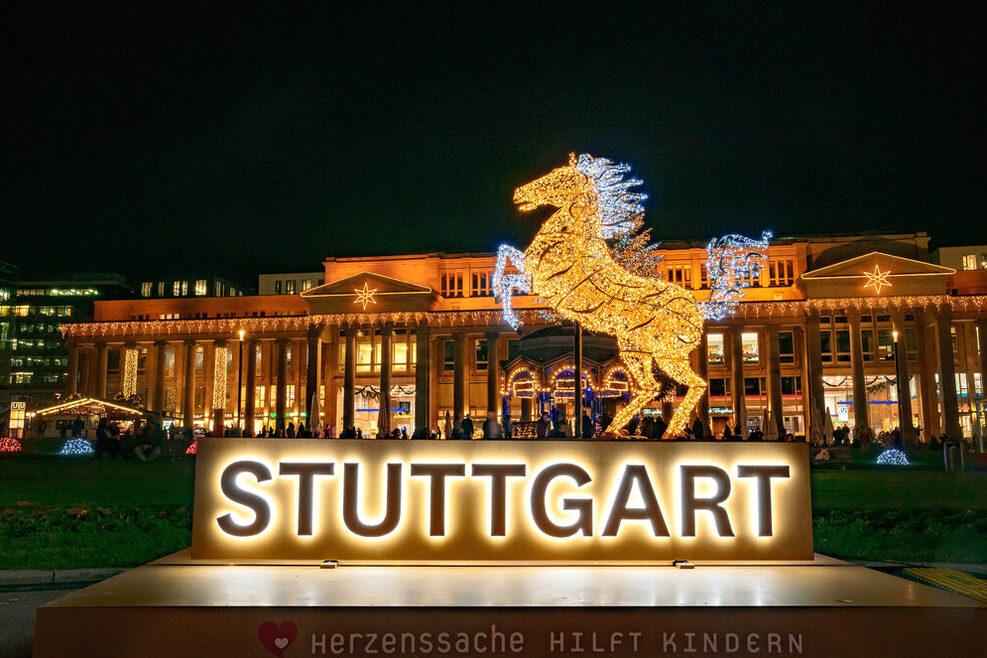 Aktuelle Temperaturen Stuttgart