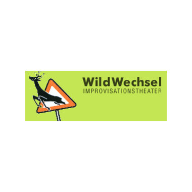 Logo - WildWechsel Improvisationstheater