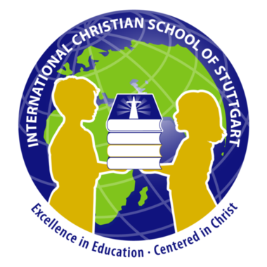Logo für International Christian School Stuttgart /Kindergarten, Ebinger Weg