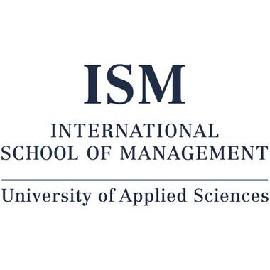 International School of Management (Logo)